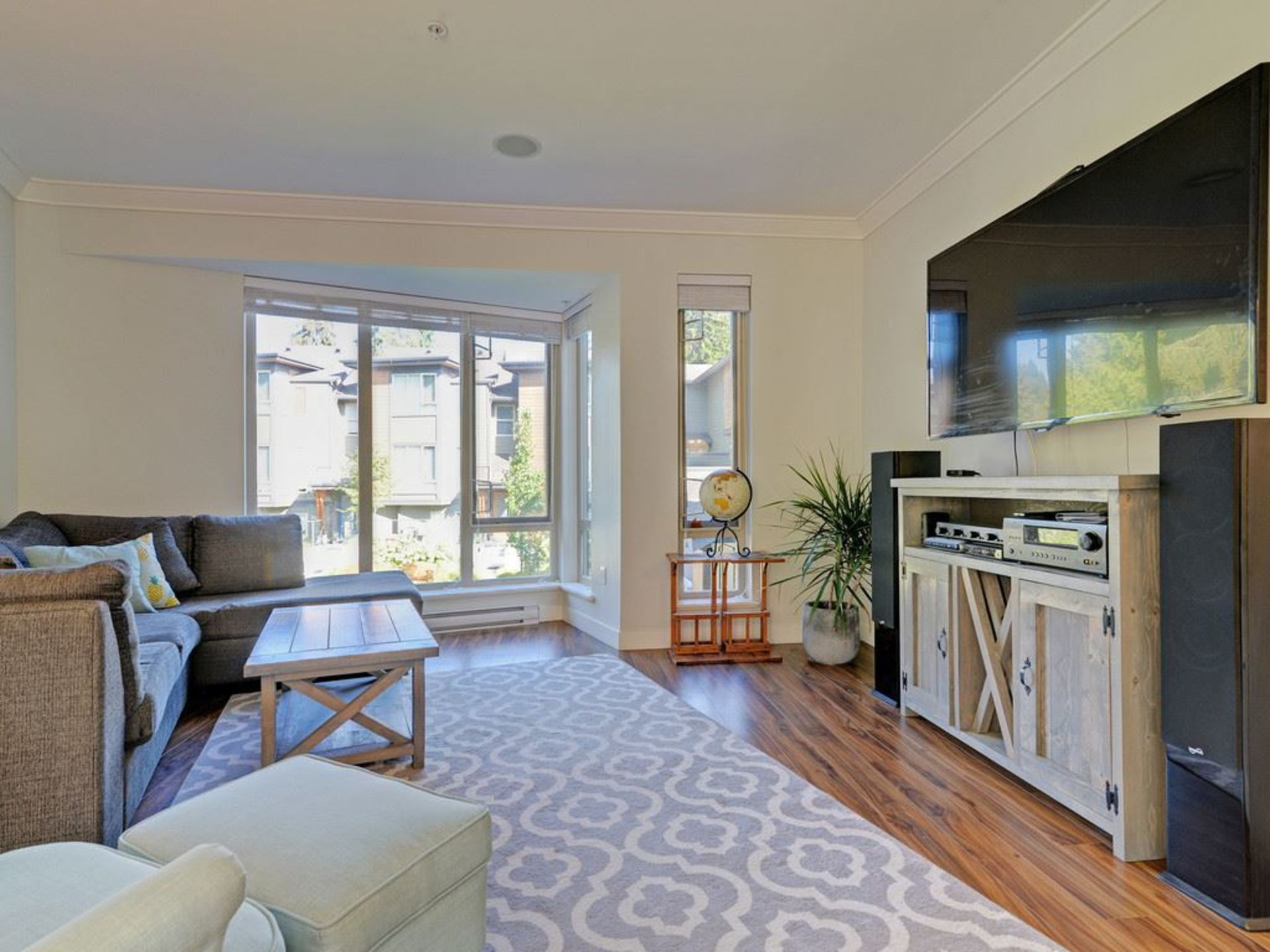 or1 at 14 - 757 Orwell Street, Lynnmour, North Vancouver