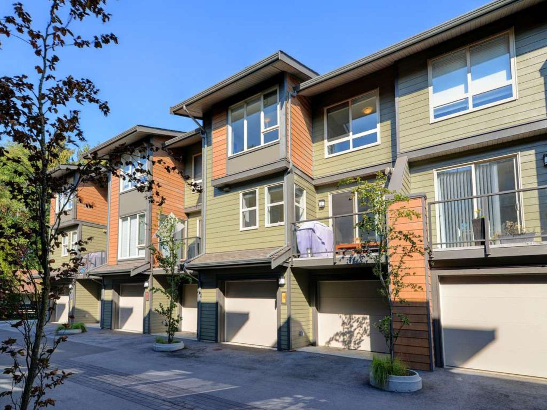 or13 at 14 - 757 Orwell Street, Lynnmour, North Vancouver