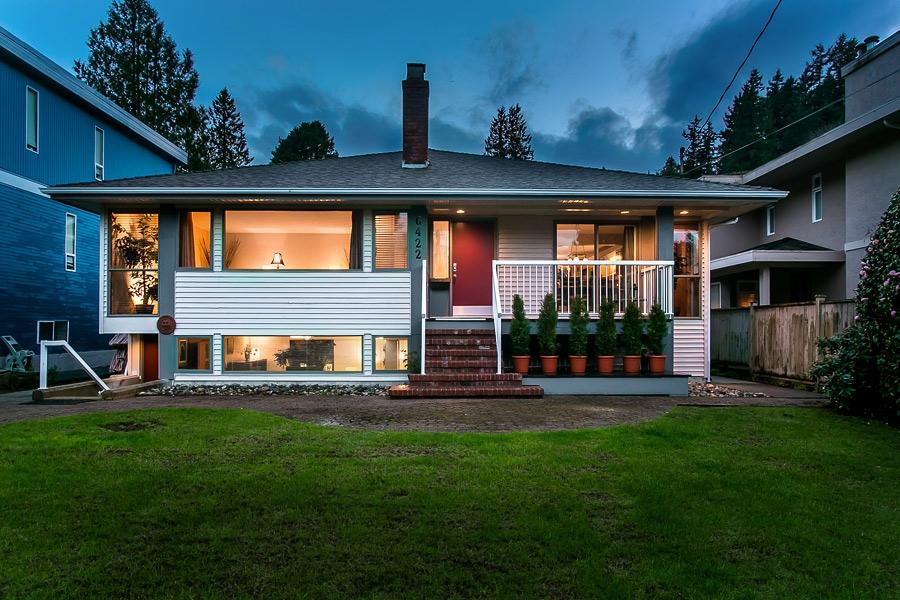 6422 Douglas Street, Horseshoe Bay WV, West Vancouver