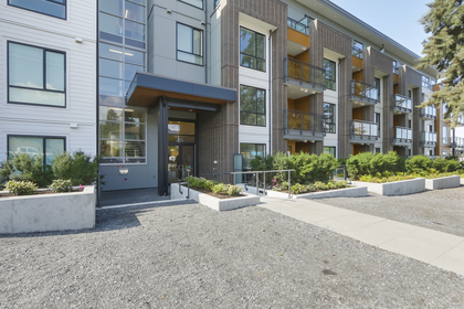 1 at 103 - 615 E 3rd Street, Lower Lonsdale, North Vancouver