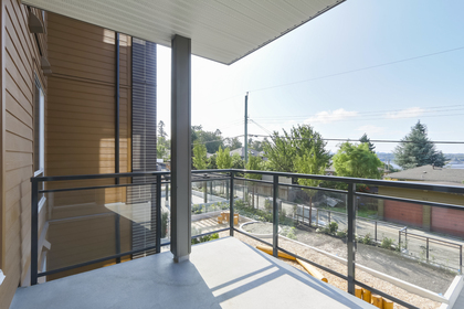 17 at 103 - 615 E 3rd Street, Lower Lonsdale, North Vancouver
