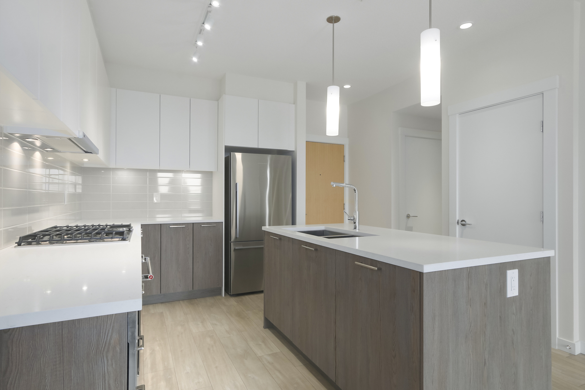 10 at 103 - 615 E 3rd Street, Lower Lonsdale, North Vancouver