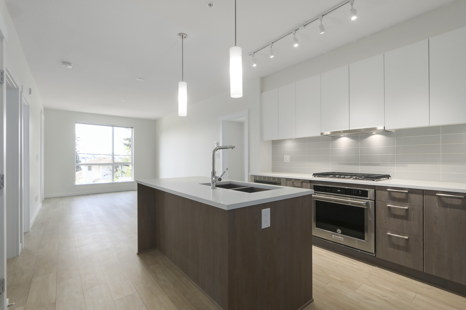 2 at 103 - 615 E 3rd Street, Lower Lonsdale, North Vancouver