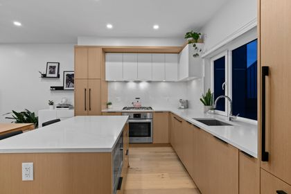 full-3 at 214 - 349 E 3rd Street, Lower Lonsdale, North Vancouver