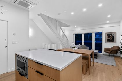 full-4 at 214 - 349 E 3rd Street, Lower Lonsdale, North Vancouver