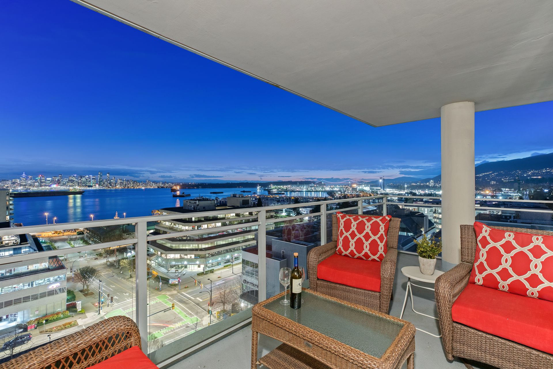 full-41 at 1108 - 175 W 1st Street, Lower Lonsdale, North Vancouver