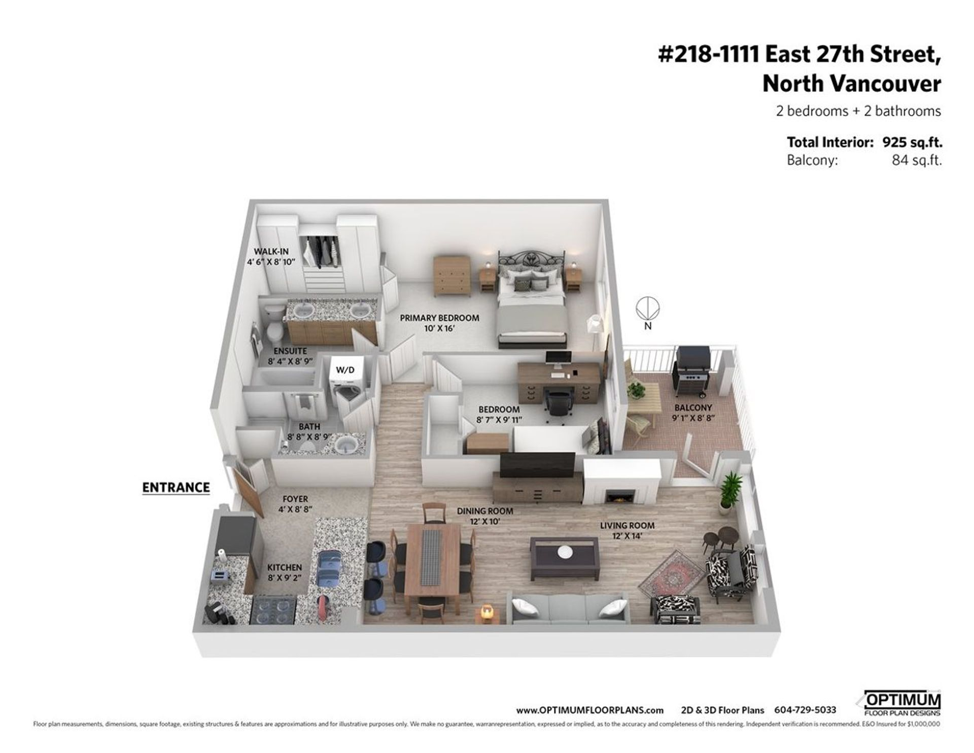 1111-e-27th-street-lynn-valley-north-vancouver-15 at 218 - 1111 E 27th Street, Lynn Valley, North Vancouver
