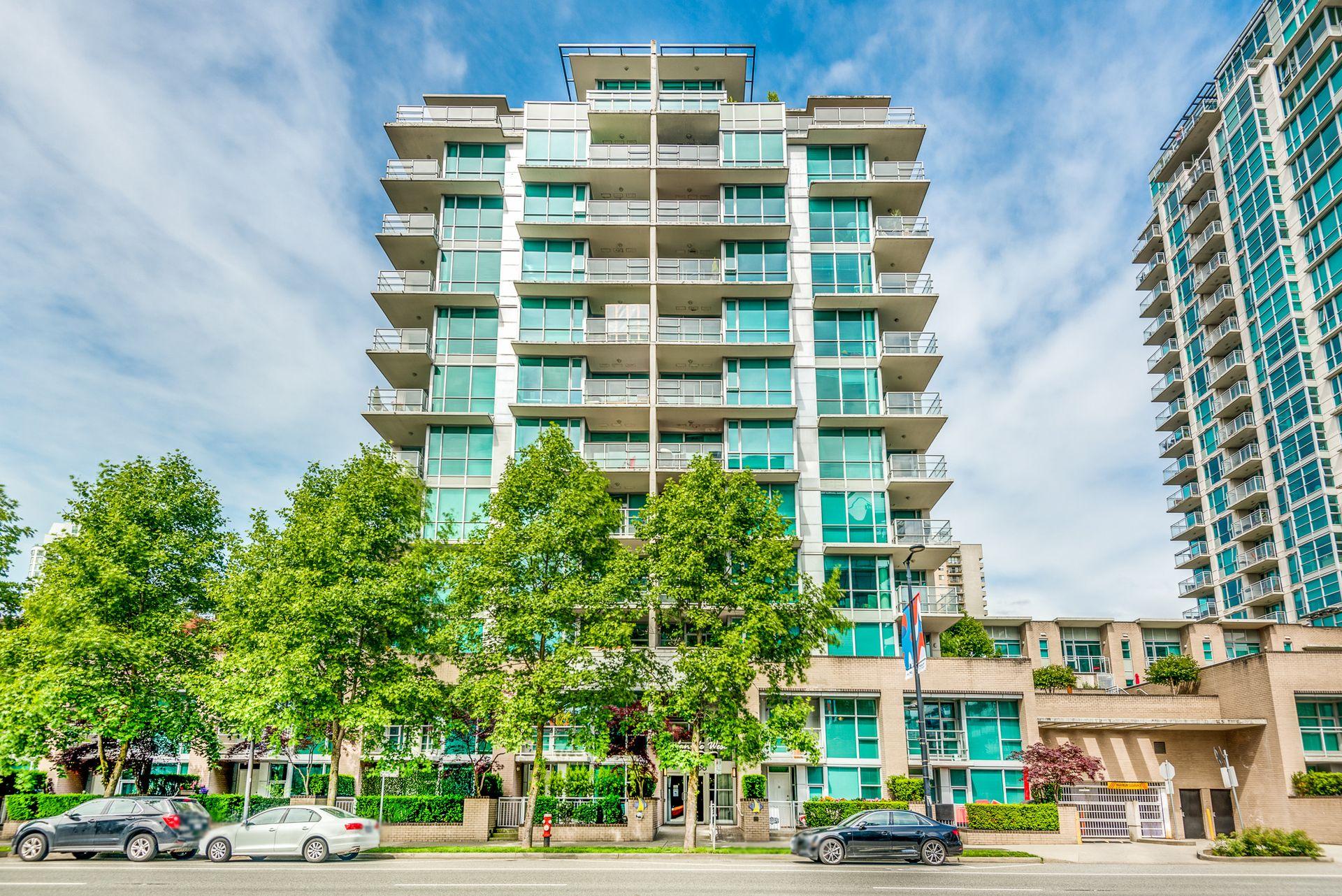 704-168-esplanade-e-north-vancouver-2 at 704 - 168 E Esplanade Street, Lower Lonsdale, North Vancouver