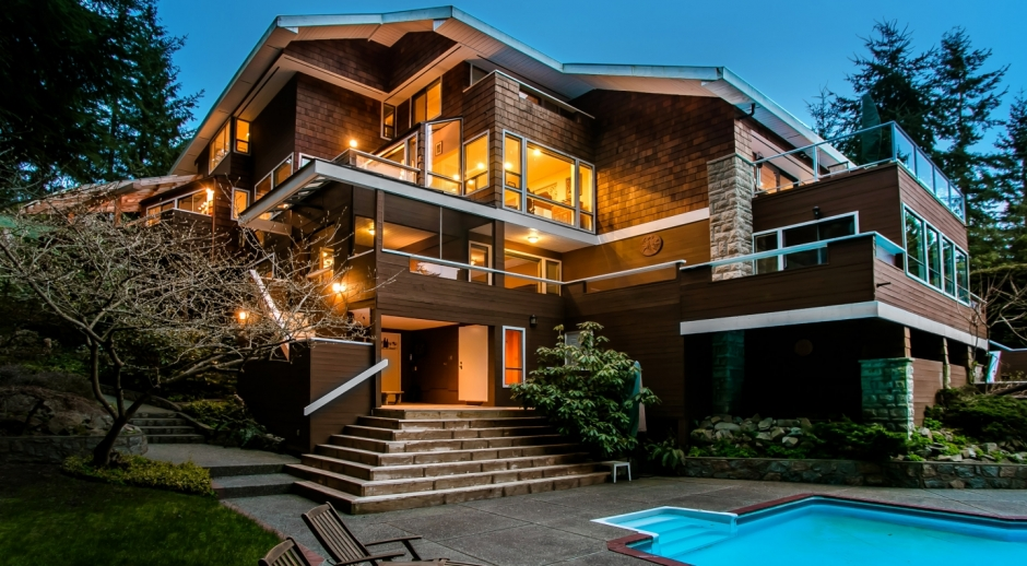 4788 Woodgreen Drive, Cypress Park Estates, West Vancouver