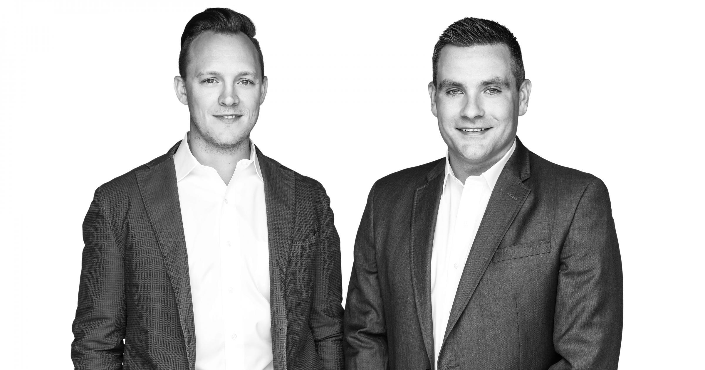 Hi, We're Kit + Coop. Vancouver Real Estate agents.