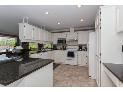 Kitchen at 2729 St Moritz Way, Abbotsford East, Abbotsford