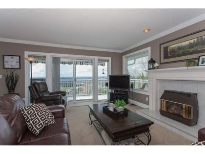 Living Room at 2729 St Moritz Way, Abbotsford East, Abbotsford
