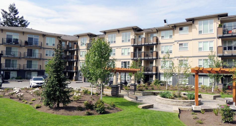 409 - 2565 Campbell Avenue, Central Abbotsford, Abbotsford
