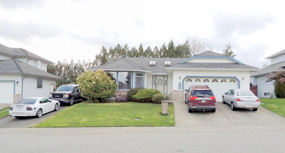 3131 Kingfisher Drive, Abbotsford West, Abbotsford