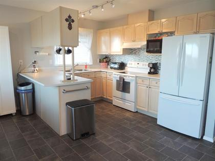 Kitchen at 144 - 3080 Townline Road, Abbotsford West, Abbotsford