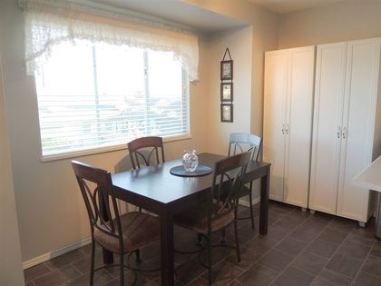 Eating Area at 144 - 3080 Townline Road, Abbotsford West, Abbotsford