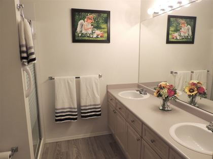 Bathroom at 144 - 3080 Townline Road, Abbotsford West, Abbotsford