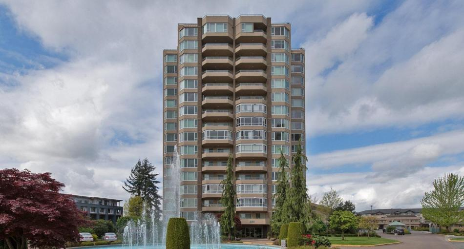 1204 - 3150 Gladwin Road, Central Abbotsford, Abbotsford