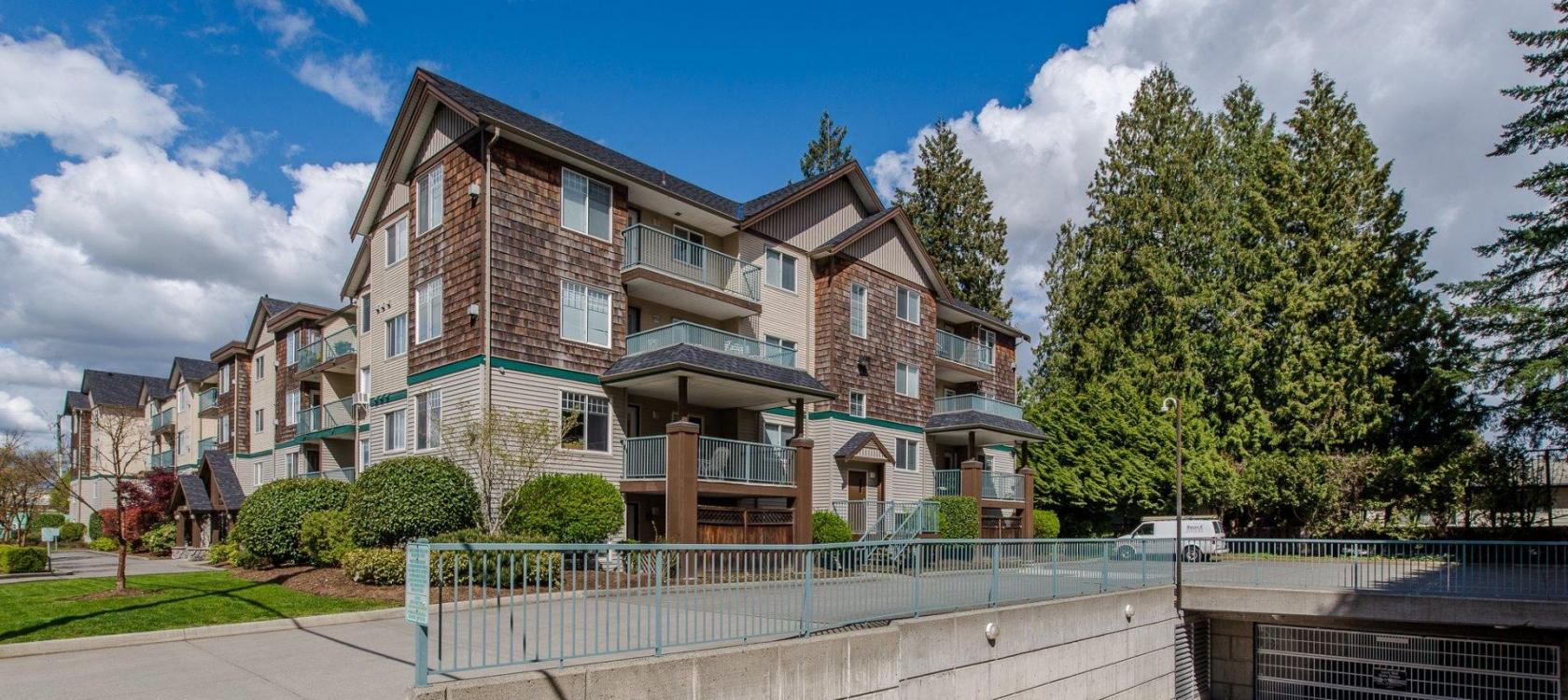 311 - 2350 Westerly Street, Abbotsford West, Abbotsford 2