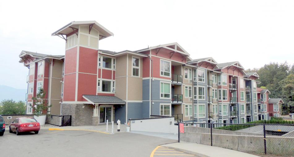 211 - 2242 Whatcom Road, Abbotsford East, Abbotsford