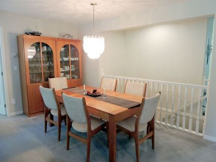 Interior-DiningRoom at 112 - 4001 Old Clayburn Road, Abbotsford East, Abbotsford
