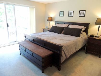 Interior-Master-Bedroom at 112 - 4001 Old Clayburn Road, Abbotsford East, Abbotsford