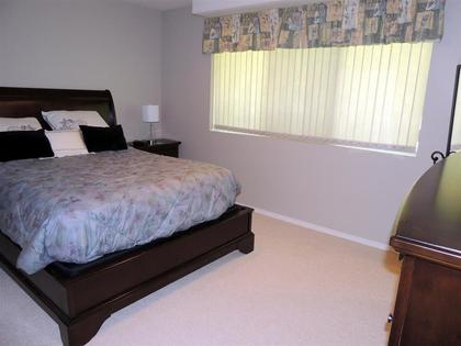 Interior-Bedroom at 112 - 4001 Old Clayburn Road, Abbotsford East, Abbotsford