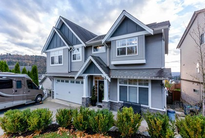 Exterior-Front at 3355 Goldstream Drive, Abbotsford East, Abbotsford