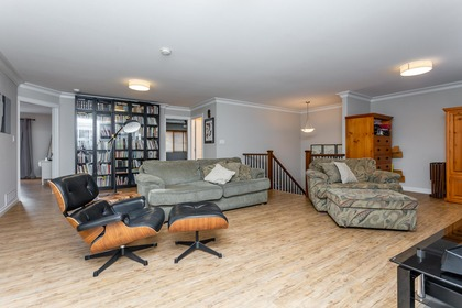 Interior-FamilyRoom at 3355 Goldstream Drive, Abbotsford East, Abbotsford