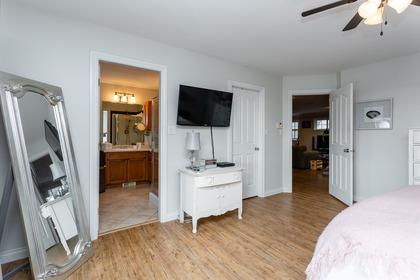 Interior-Bedroom-Master at 3355 Goldstream Drive, Abbotsford East, Abbotsford