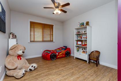 Interior-Bedroom at 3355 Goldstream Drive, Abbotsford East, Abbotsford
