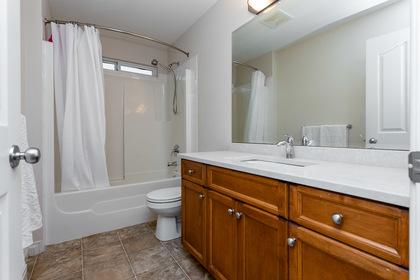 Interior-Bathroom at 3355 Goldstream Drive, Abbotsford East, Abbotsford