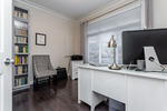 Interior-Den-Office at 3355 Goldstream Drive, Abbotsford East, Abbotsford