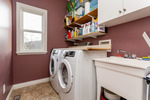 Interior-Laundry at 3355 Goldstream Drive, Abbotsford East, Abbotsford