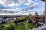 View-Abbotsford-Exterior-Sundeck-Patio-Balcony at 3355 Goldstream Drive, Abbotsford East, Abbotsford