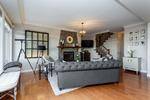 Interior-LivingRoom-FamilyRoom at 3355 Goldstream Drive, Abbotsford East, Abbotsford