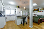 Basement-Suite-Rental-Inlaw-Kitchen at 3355 Goldstream Drive, Abbotsford East, Abbotsford