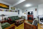 Basement-Suite-Rental-Inlaw-Livingroom at 3355 Goldstream Drive, Abbotsford East, Abbotsford