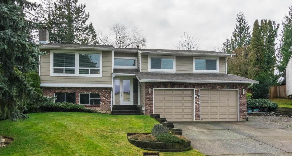 3267 Cheam Drive, Abbotsford West, Abbotsford
