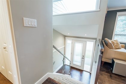 Interior - Foyer - Entrance at 3267 Cheam Drive, Abbotsford West, Abbotsford