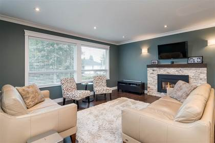 Interior - Living Room - Family Room  at 3267 Cheam Drive, Abbotsford West, Abbotsford
