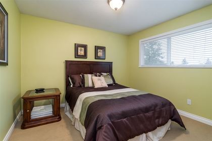 Interior - Bedroom at 3267 Cheam Drive, Abbotsford West, Abbotsford