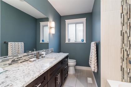 Interior - Bathroom - Washroom at 3267 Cheam Drive, Abbotsford West, Abbotsford