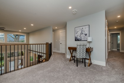 Interior - Loft  at 42263 Elizabeth Avenue, Yarrow
