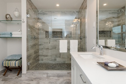 Interior - Ensuite - Bathroom  at 42263 Elizabeth Avenue, Yarrow