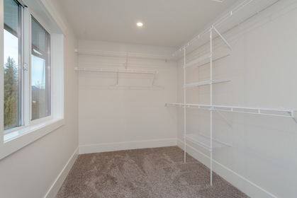 Interior - Master Bedroom - Walk In Closet at 42263 Elizabeth Avenue, Yarrow