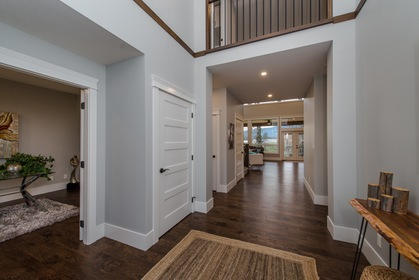 Interior - Foyer - Entrance - Entry Way at 42263 Elizabeth Avenue, Yarrow
