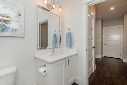 Interior - Bathroom - Washroom - Powder Room at 42263 Elizabeth Avenue, Yarrow