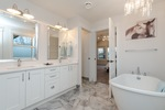 Interior - Bathroom - Ensuite at 42263 Elizabeth Avenue, Yarrow