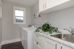 Interior - Laundry Room - Storage at 42263 Elizabeth Avenue, Yarrow